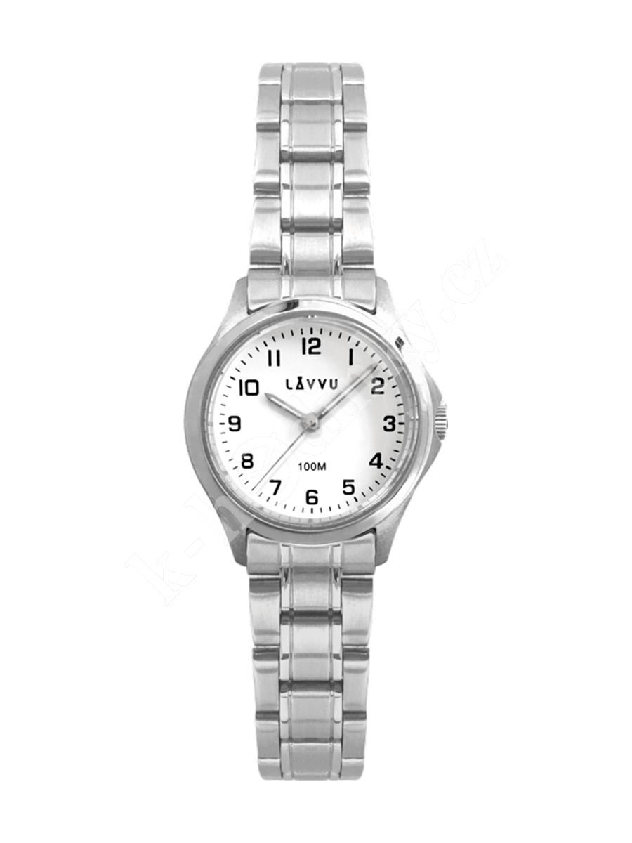 Dámské hodinky Lavvu Arendal LWL5020 - Hodinky Casio a Citizen a2a6cd7efc