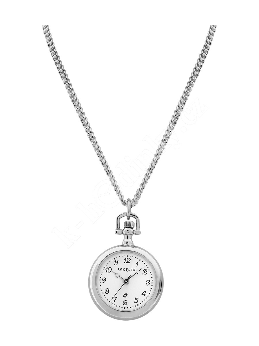 Dámské hodinky Lacerta na krk LK09 - Hodinky Casio a Citizen 141506e31b