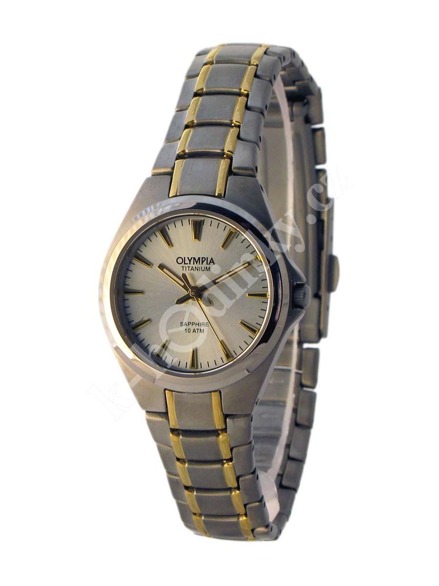 Dámské hodinky Olympia 12024 - Hodinky Casio a Citizen 23ac06249e