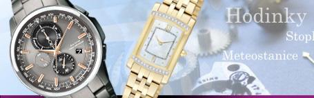 d5c9786ef45 Dámské hodinky - Hodinky Casio a Citizen